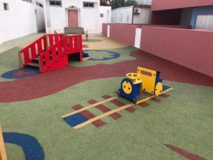 parque infantil-fuerteventura